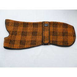 WINDSOR WOOL GREYHOUND COATS