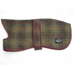 Woodlands Whippet Coat Waterproof Hunter Wax